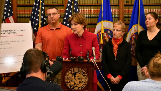 MN sues, claims Comcast / Xfinity overcharged customers, didn't