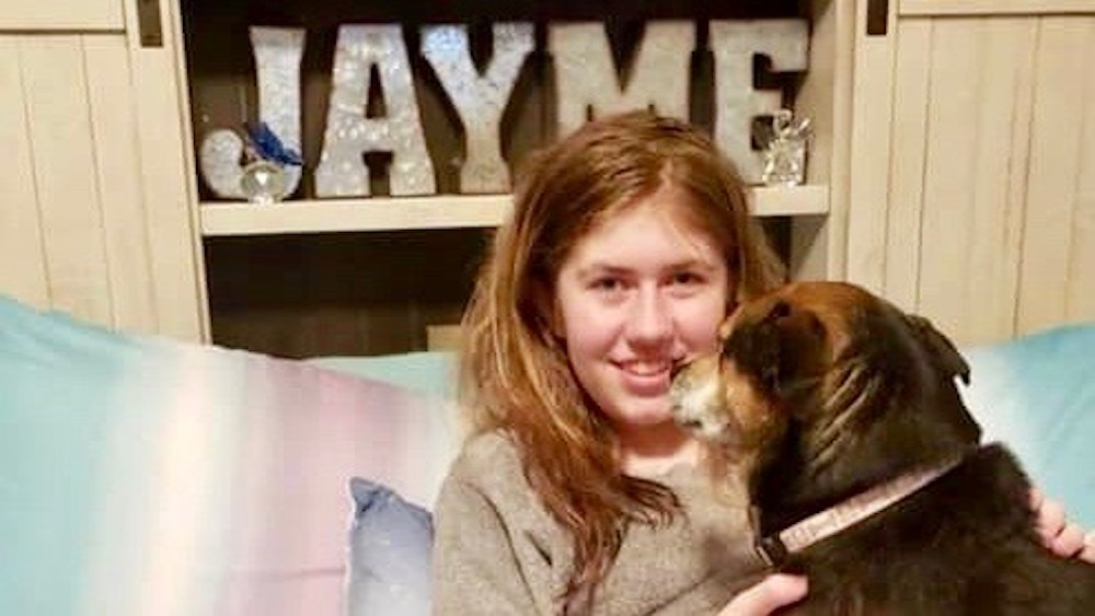 Full Jayme Closs Statement Jake Patterson Can Never Take Away My Courage