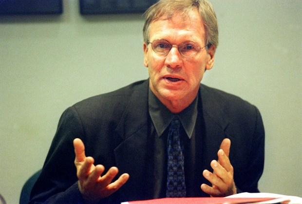 Duane Benson, former state senator, Oakland Raider, dies at 73