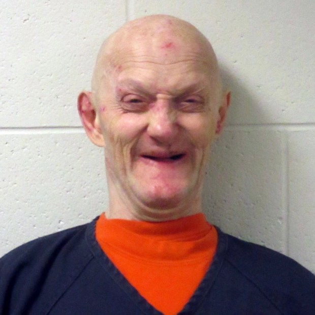 Minnesota man says he gave ailing wife meth, had 'death