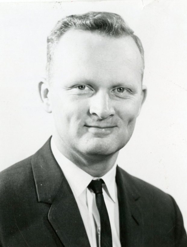 Former UW-River Falls dean, Arden Hills resident Dick Swensen dies