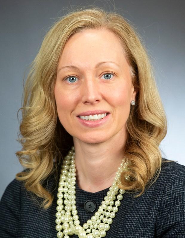 Rep. Heather Edelson, DFL-Edina. (Courtesy of Minnesota House)