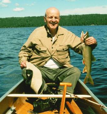 Martin Kellogg, who helped make Voyageurs a national park, dies at 88