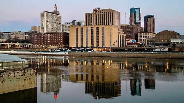 St  Paul 2040 Comprehensive Plan heads to Met Council