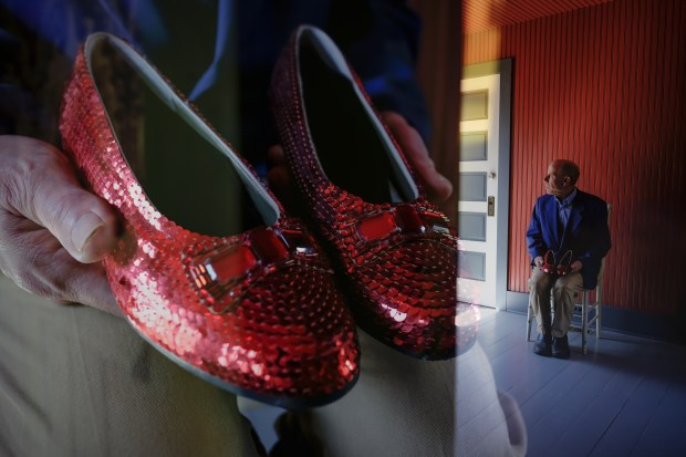 54d8606a966e The mysterious case of Dorothy s ruby slippers stolen in Grand ...