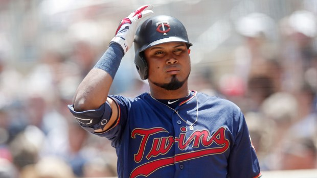 Charley Walters: Twins hit the jackpot with Luis Arraez