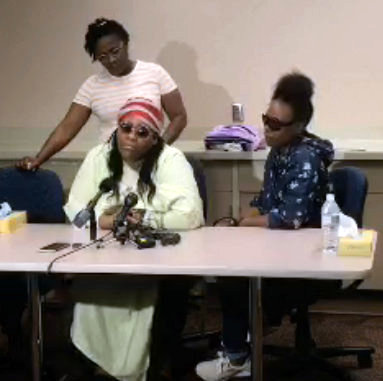 Mother of girls burned in Fridley vehicle fire speaks out