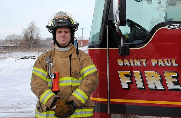 Charges filed in fatal shooting of off-duty St. Paul firefighter