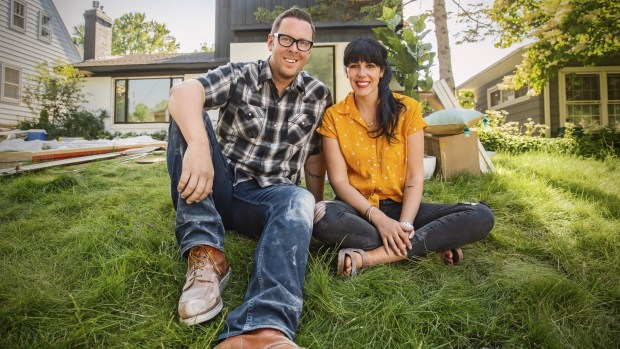 Minnesota couple helps growing families decide whether to stay or sell — on HGTV