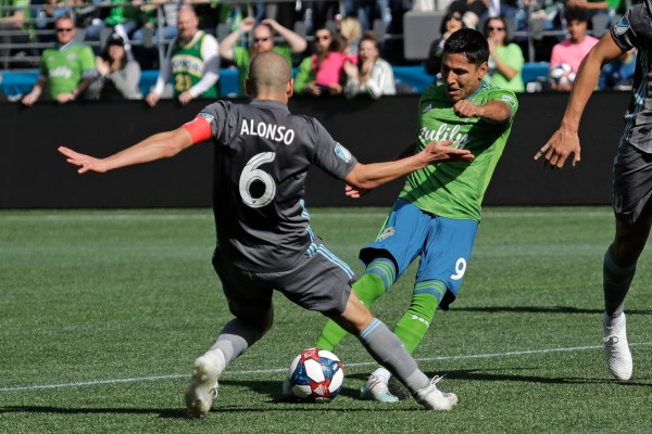 Minnesota United loses 1-0 to Seattle, but Loons will host home playoff game vs. Galaxy