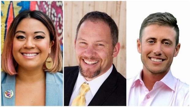 St. Paul City Council Ward 4 candidates