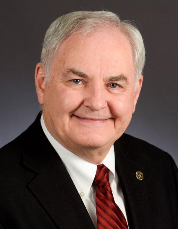 Carlson, the longest serving lawmaker in Minnesota history, will not seek re-election