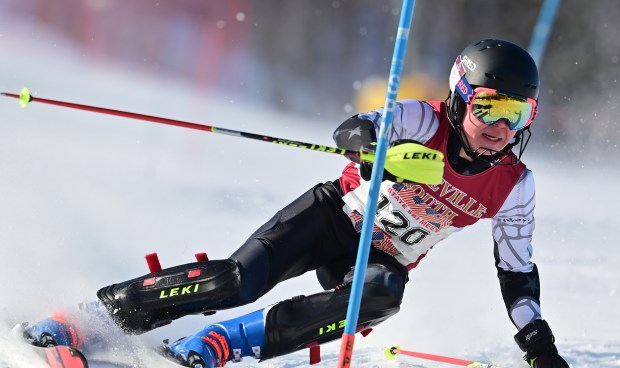 Lakeville South boys alpine team has repeat state title in its sights