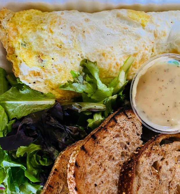 10 St. Paul-area Takeout Ideas For Breakfast And Brunch