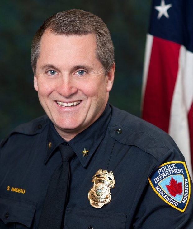 Maplewood's top cop retiring June 30; city to hire next chief in-house