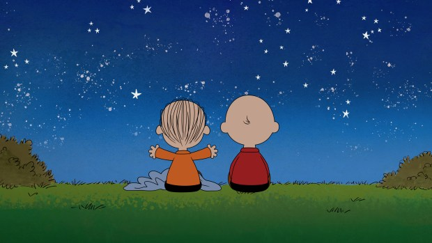 On eve of new documentary, Charles Schulz's wife affirms her late husband's fondness for St. Paul