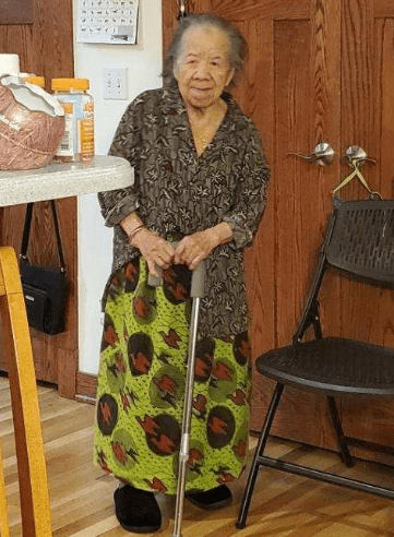 Missing woman, 91, found dead in St. Paul creek; foul play not suspected