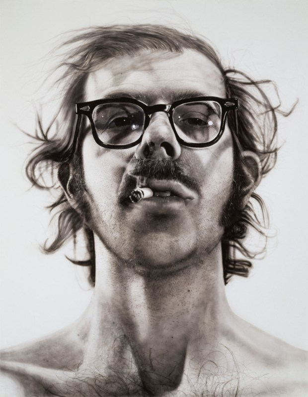 Artist Chuck Close, whose most famous work is in Minneapolis museum, dies at 81