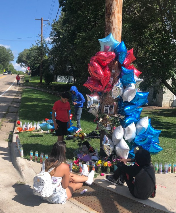 Bob Fletcher says he's 'personally devastated' by deaths of two teens in Maplewood after police chase
