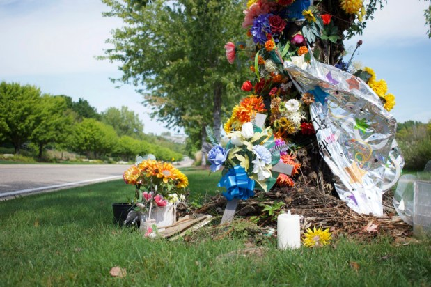 Woodbury teen charged in fatal March accident