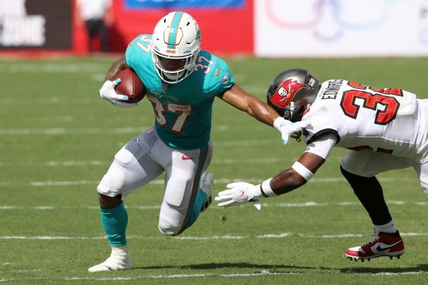 The Loop Fantasy Football Report Week 6: First bye week isn't a killer