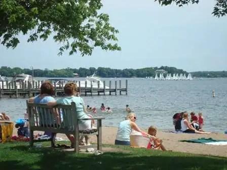 Lake Minnetonka Summer Fun