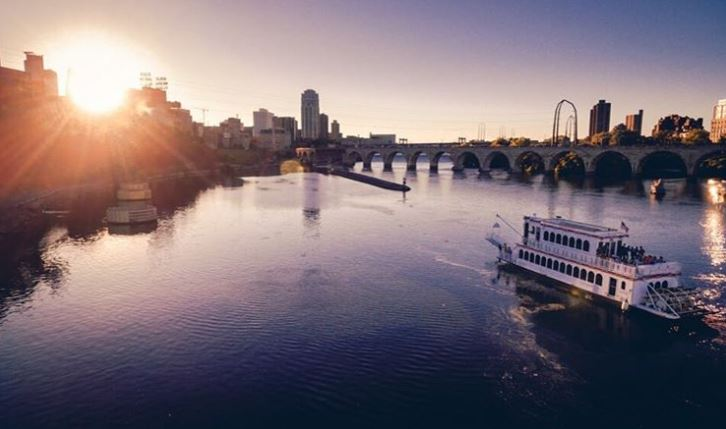 The Top 5 Things That Should be on Your (Minneapolis) Summer Bucket List