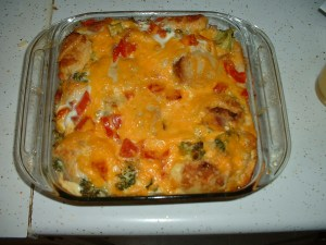 Image of Egg Bake Recipe