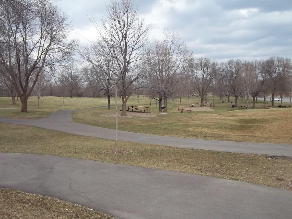 Elm Creek Park Reserve in Maple Grove, Minnesota