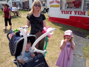 Ramsey County Fair 2012