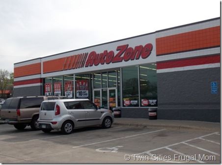 Amazing ... Something That Could (hopefully) Be Minor, I Did Some Research Online  And Found That AutoZone Auto Parts Stores Offer FREE Check Engine Light  Analysis. Pictures Gallery