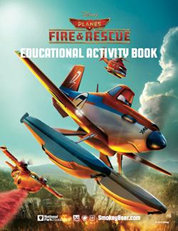 disneyplanesbook