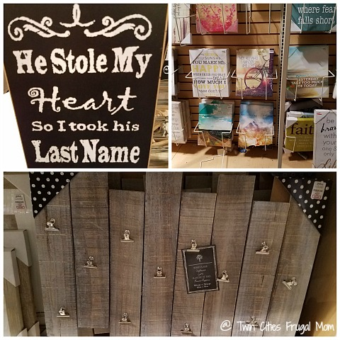 So Many Great Gift Ideasu2026like For Wedding And Baby Showers. There Are  Aisles And Aisles Of Gift Ideas That Are So Much Fun To Explore!