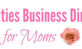 NEW Twin Cities Business Directory for Moms