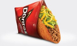 Free Doritos Locos at Taco Bell on November 1st