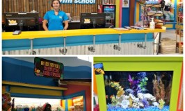5 Things My Kids (and I) Love about Goldfish Swim School in Oakdale