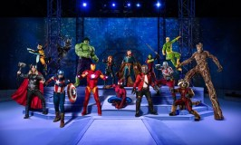 3 Ways to Get Discount Tickets for Marvel Universe LIVE! Age of Heroes in December in St. Paul (& a Ticket Giveaway!)