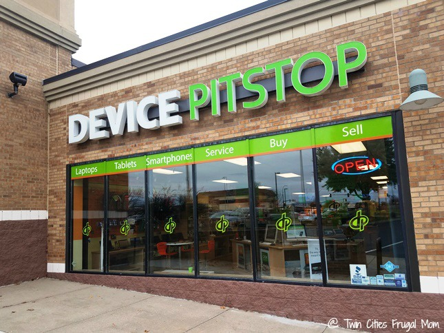 Device Pitstop Maple Grove