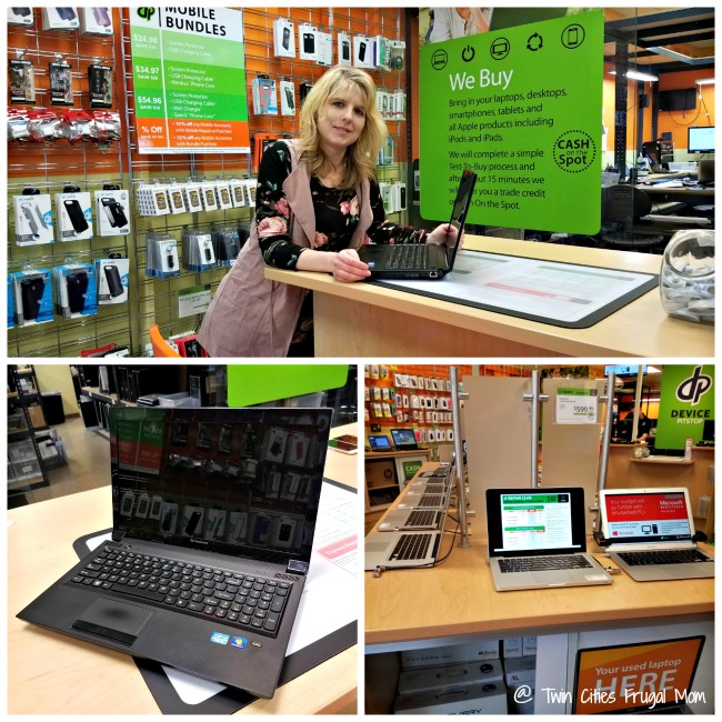Device Pitstop Maple Grove laptops
