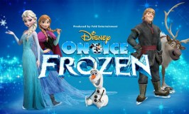 Early Bird Ticket Discount for Disney on Ice: FROZEN at Target Center Feb 28 – March 2, 2018