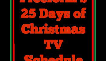 13 Nights of Halloween TV Schedule (on Freeform) - Twin Cities ...