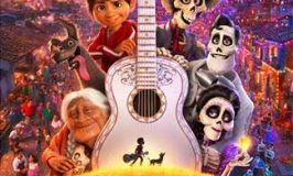 Disney•Pixar's COCO Review & Free Printable Activity Pages