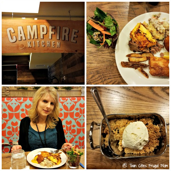 Campfire Kitchen at Great Wolf Lodge Bloomington