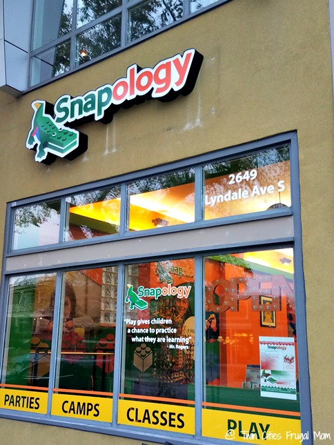 Snapology Minneapolis