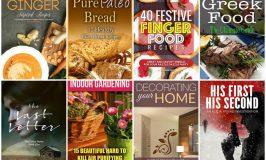 Free Kindle Book List – January 2, 2018