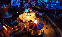 Night Trains at the Twin City Model Railroad Museum (Ticket Giveaway!)