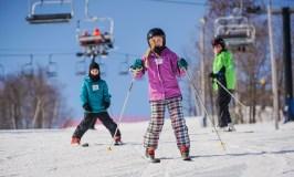 Winter Family Fun at Spirit Mountain in Duluth (Giveaway)