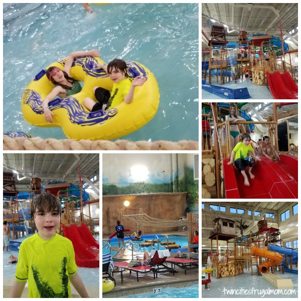 Great Wolf Lodge Bloomington Waterpark