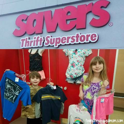 savers kids sale
