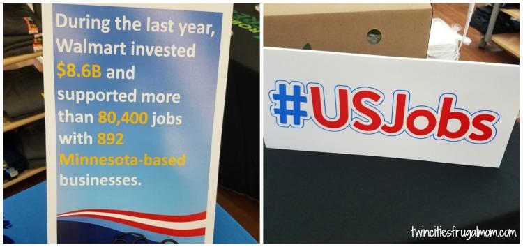 Walmart #USJobs